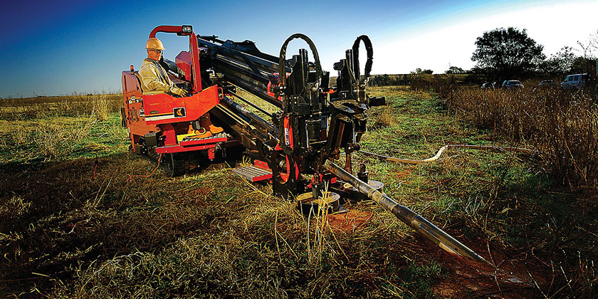 Aardvark Construction and Drilling Horizontal Directional Drilling 1