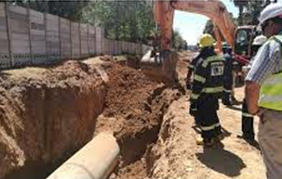 Aardvark Construction and Drilling Civil Construction 4