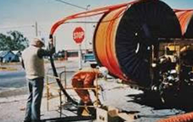 Aardvark Construction and Drilling Civil Construction 8