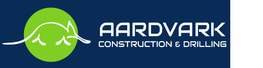 AARDVARK CONSTRUCTION & DRILLING