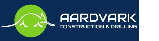 AARDVARK CONSTRUCTION & DRILLING