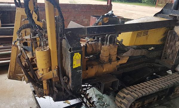 Vermeer Drill for Sale Aardvark Drilling Construction 1