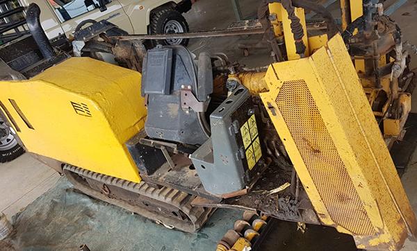 Vermeer Drill for Sale Aardvark Drilling Construction 2
