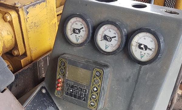 Vermeer Drill for Sale Aardvark Drilling Construction 3